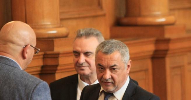Няма никаква новина около отношенията в малката коалиция, заяви лидерът