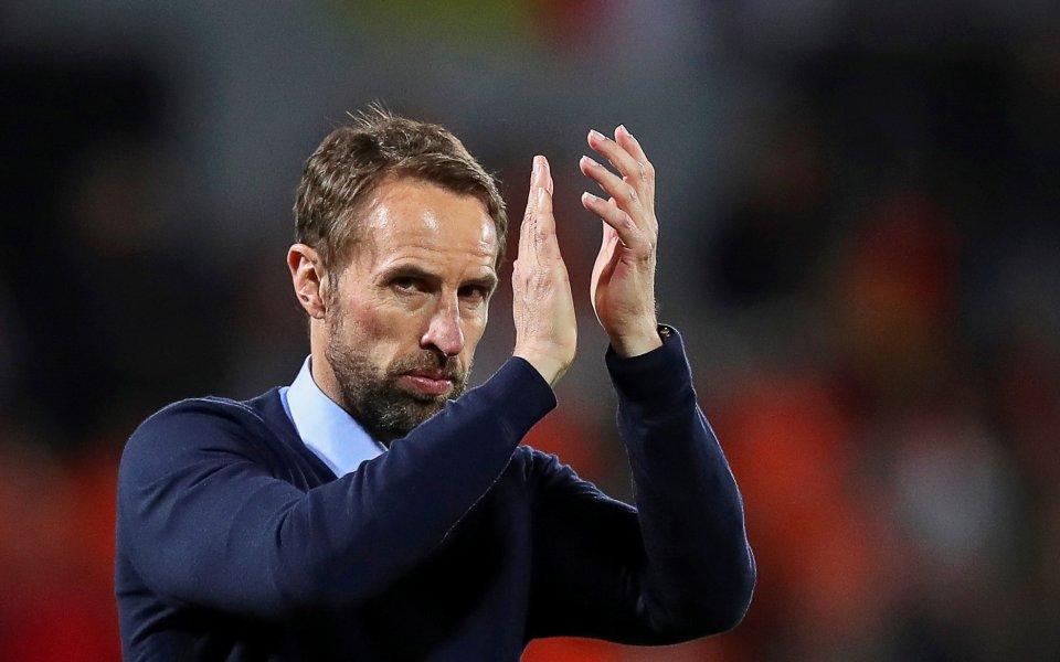 Саутгейт обяви състава на Англия за България, викна двама дебютанти