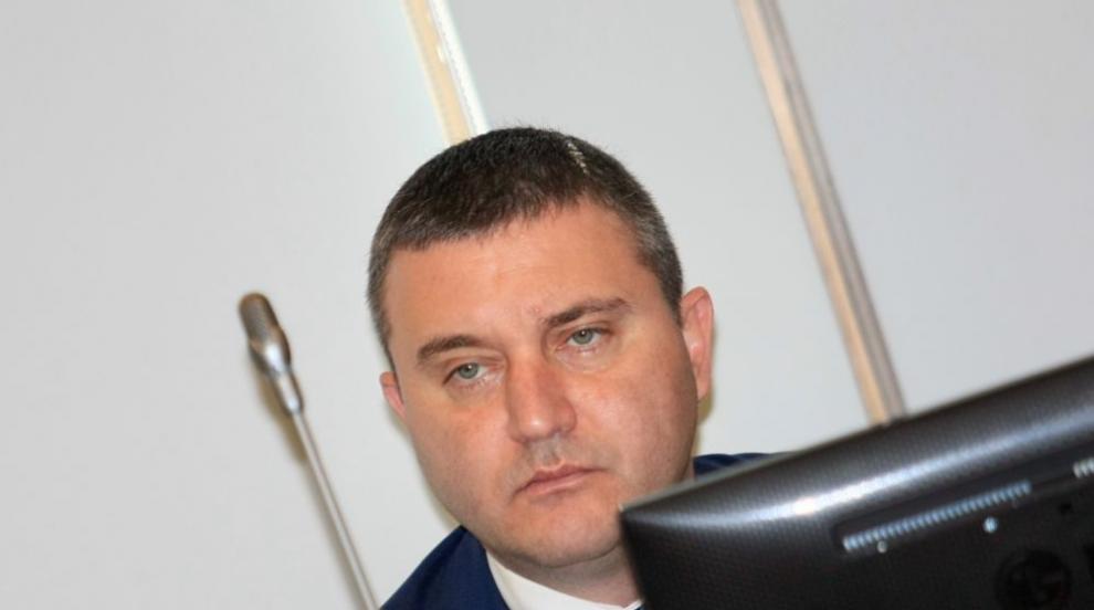 Горанов с идея