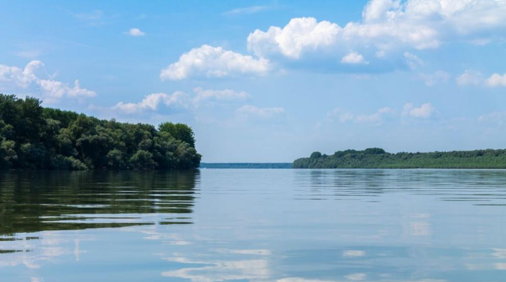 Жена изчезна в Дунав, търсила телефона си в реката