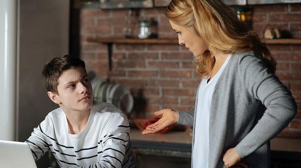 Съвети за родители: Как да общуваме с тийнейджъри? (ВИДЕО)