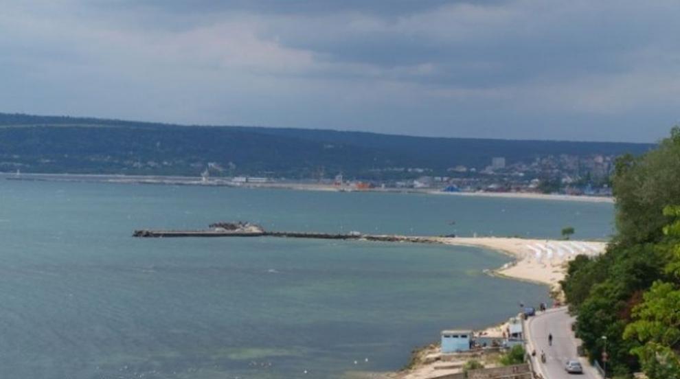74-годишен мъж се удави в морето край Черноморец
