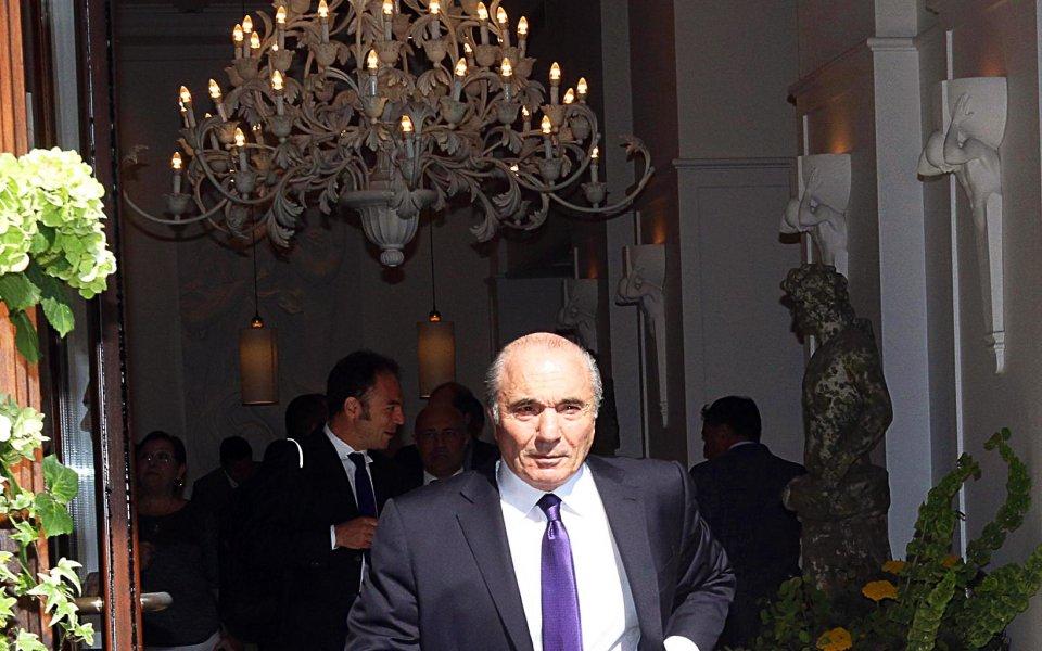 Президентът на Фиорентина Роко Комисо беше изключително разочарован след като