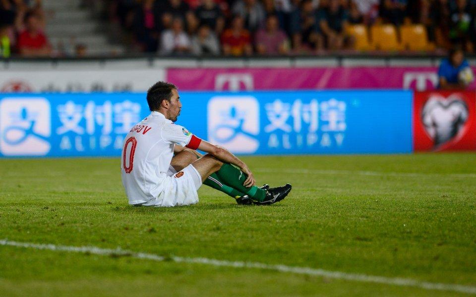 Ивелин Попов: Не ни отписвайте, мачът срещу Косово е ключов
