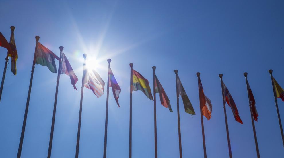 В един глас: Външните министри от Г-20 подкрепиха реформа в СТО
