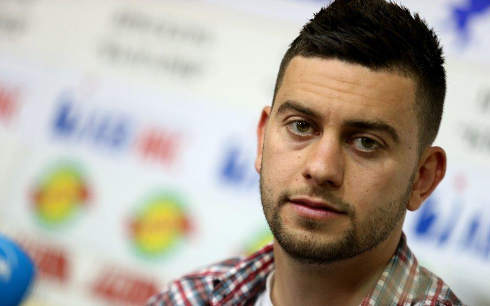 Първи гол за Костов в Кипър - отборът му падна