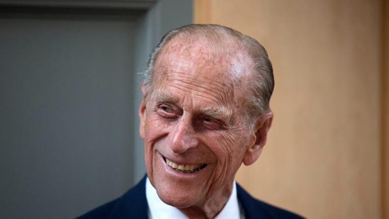 Гафове и лафове на принц Филип