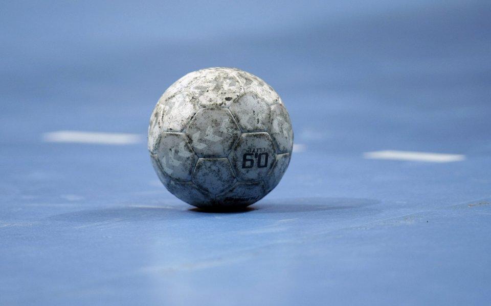 Шумен триумфира с Купата на България по хандбал