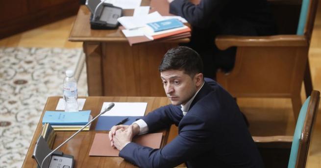 Производителите на спирт в Украйна имат готовност да помогнат да