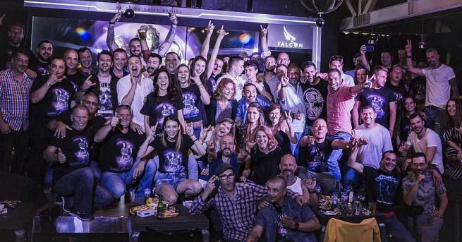 Приключиха снимките на най-новия български филм с участието на родните