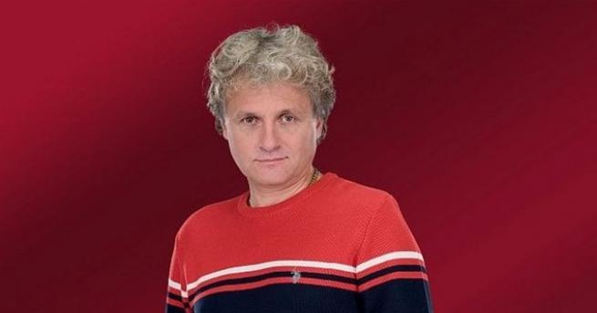 Снимка: Къци Вапцаров отпада от конкурса за генерален директор на БНТ