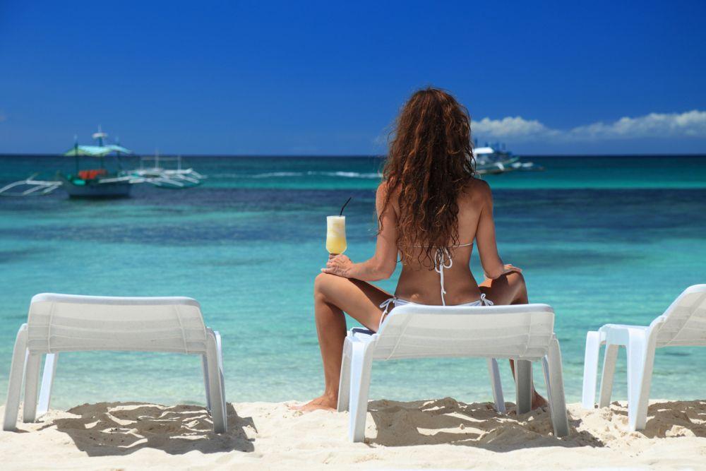 Летните отпуски вече са планувани, а дамите и господата искат да изглеждат в топ форма, по възможност без да изкарват часове в залата за тренировки.