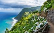 Азорските острови – перла в сърцето на океана