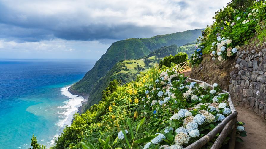 <p><strong>Азорските острови</strong> &ndash; перла в сърцето на океана&nbsp;</p>