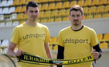 Георги Аргилашки: Знам какво означава Ботев, ще победим