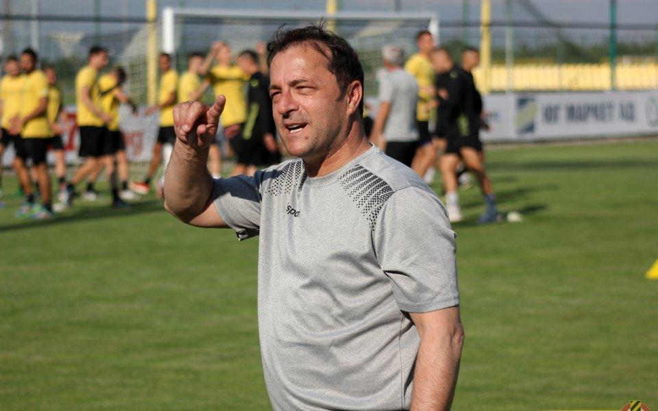 Ботев Пловдив залага отново на бразилец в атака
