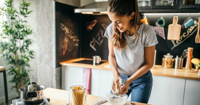 Любопитно Как да приготвяте нездравословната храна здравословно Вижте няколко съвета