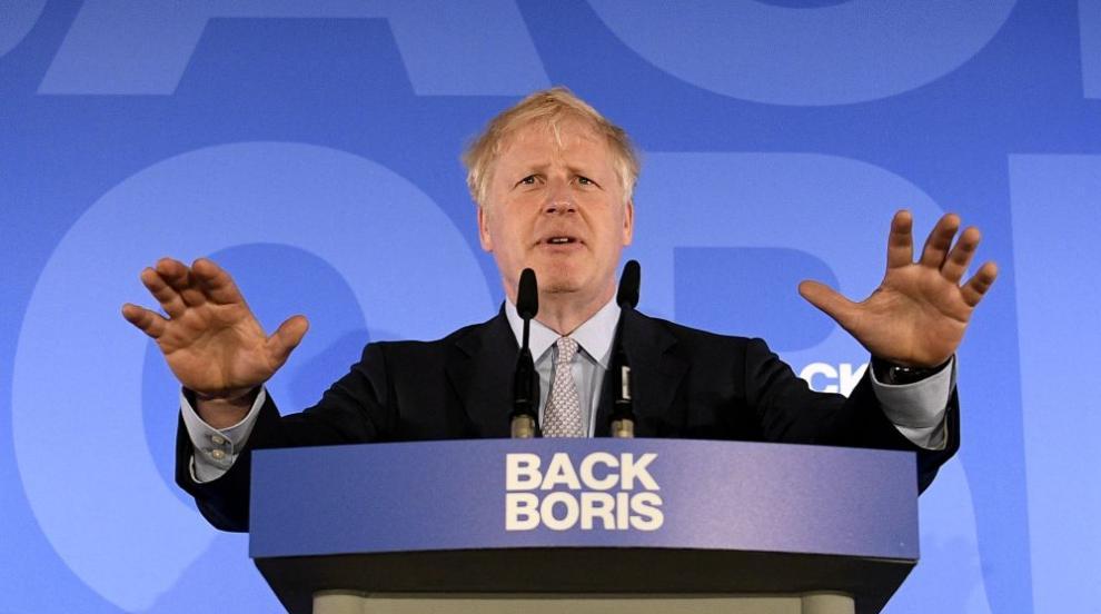 Борис Джонсън е все по-близо до победата