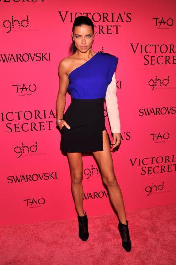<p>&bdquo;Модата излъчва положителна енергия. Излъчва емоции. Това се опитвам да предам на хората - положителна енергия и положителни емоции.&ldquo;</p>