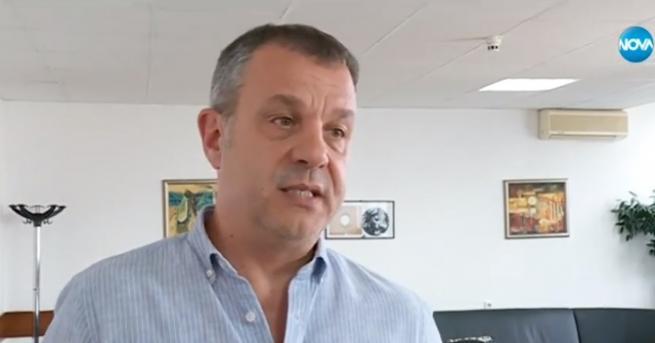 България Емил Кошлуков: БНТ е в практически фалит Кошлуков призна,