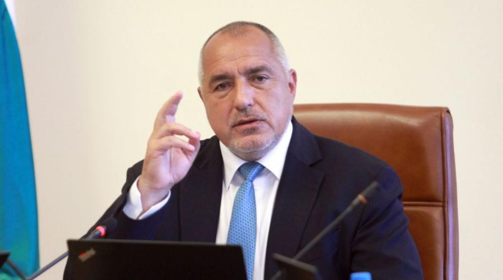 Премиерът Борисов: В следващите месеци технологичната революция ще бъде...