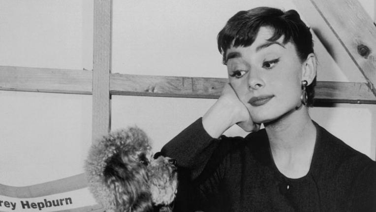 Незабравими цитати на Одри Хепбърн