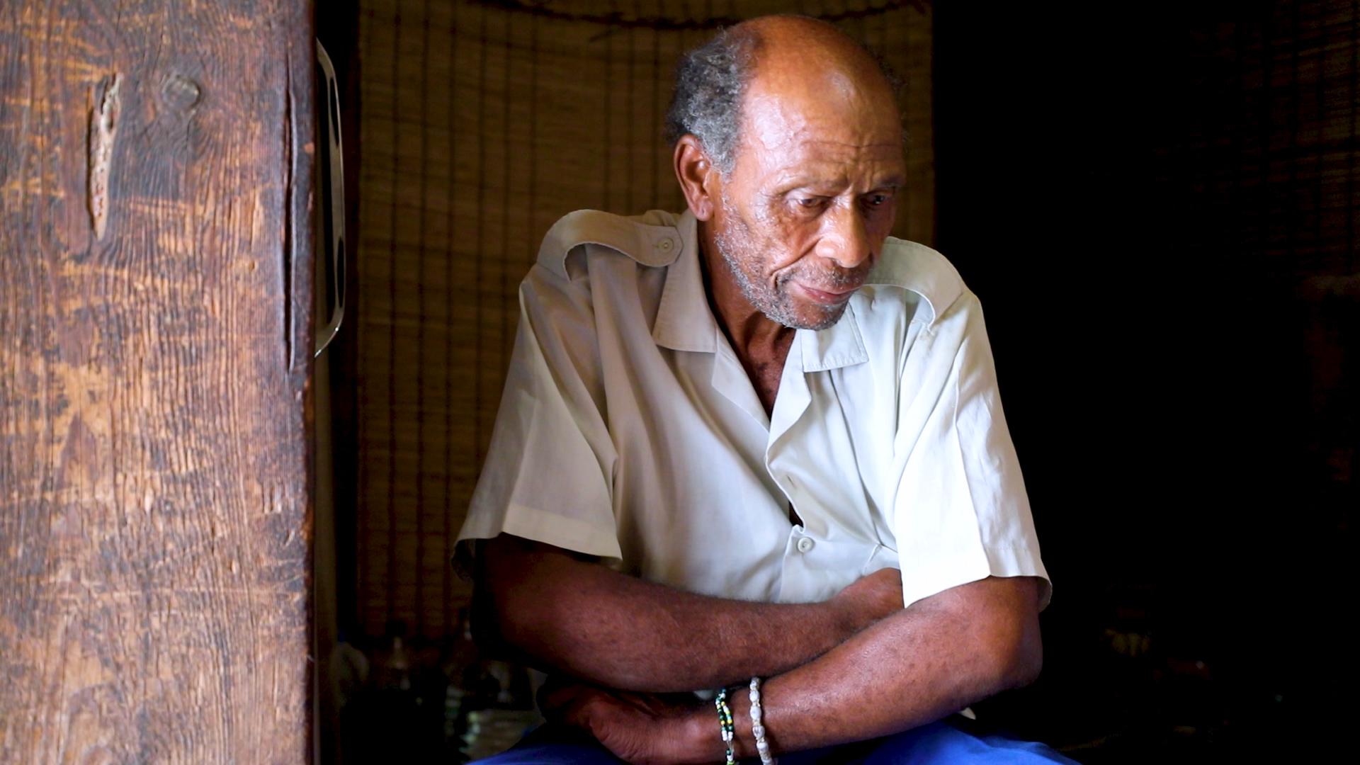 """""""Без багаж"""" открехва вратата към африканските традиционни вярвания"""