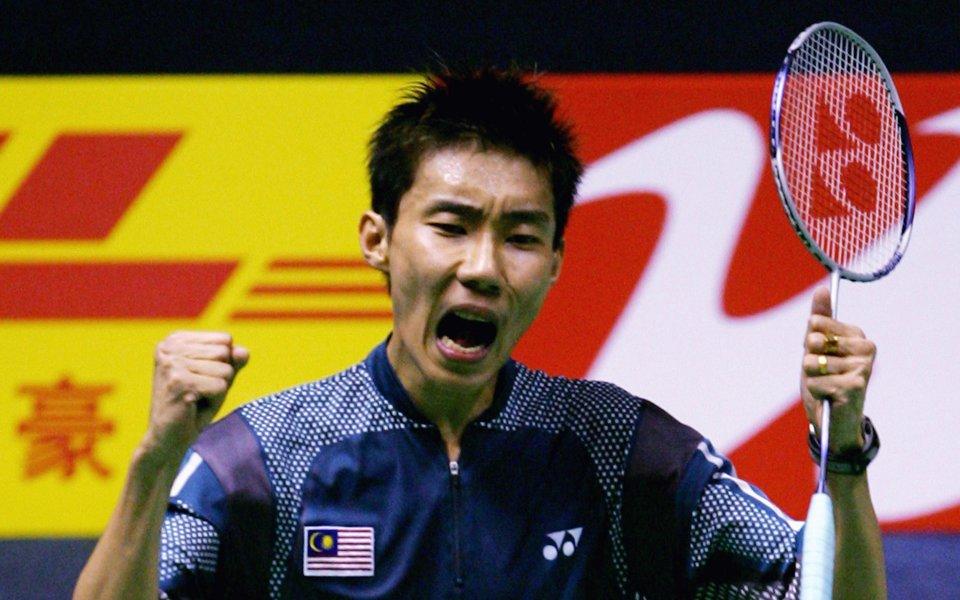 Най-успешният малайзийски спортист на Олимпийски игри Лий Чонг Уей обяви