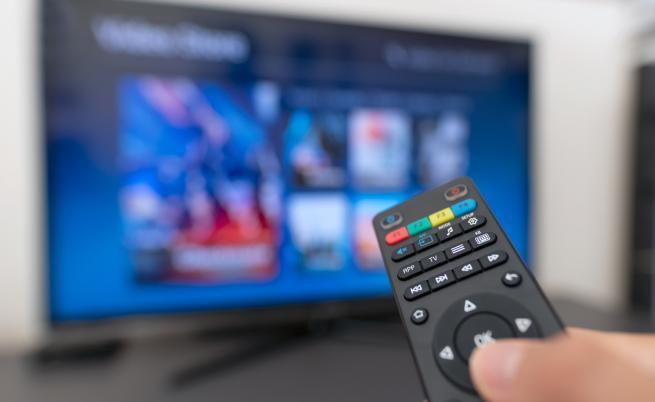 Умните телевизори пращат лични данни на трети лица