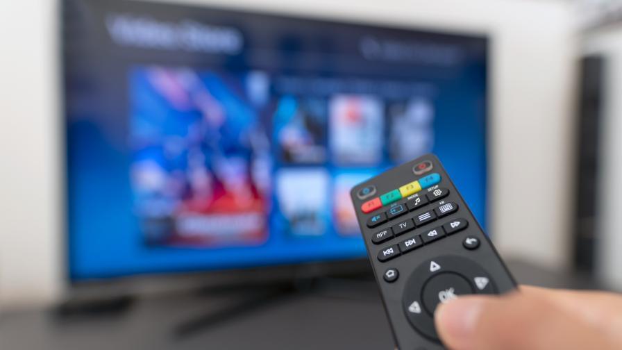 Бъдещето на телевизията е в интерактивността