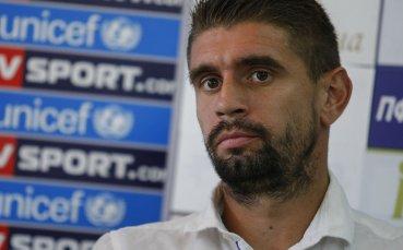 Александър Бранеков: Абсурдно ще е да гледам ЦСКА срещу ЦСКА