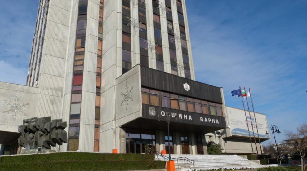 1610 граждани са ползвали електронните услуги за данъци на Община Варна през...