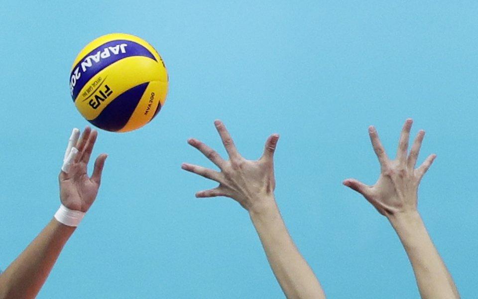 Волейфедерацията спира трансферите в чужбина на играчи до 21 години