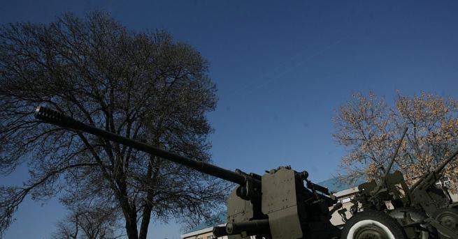 В Националния военноисторически музей (НВИМ) днес се провежда Ден на