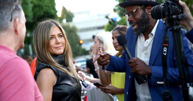 """Снимка: Отличават Дженифър Анистън на наградите """"Изборът на публиката"""""""