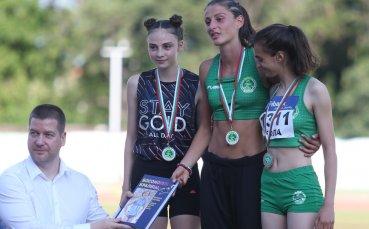 Елеонора Драгиева покри норматив за Европейско на турнира