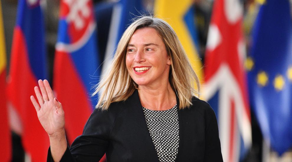 Могерини иска Куба да улесни европейското инвестиране чрез намаляване на...