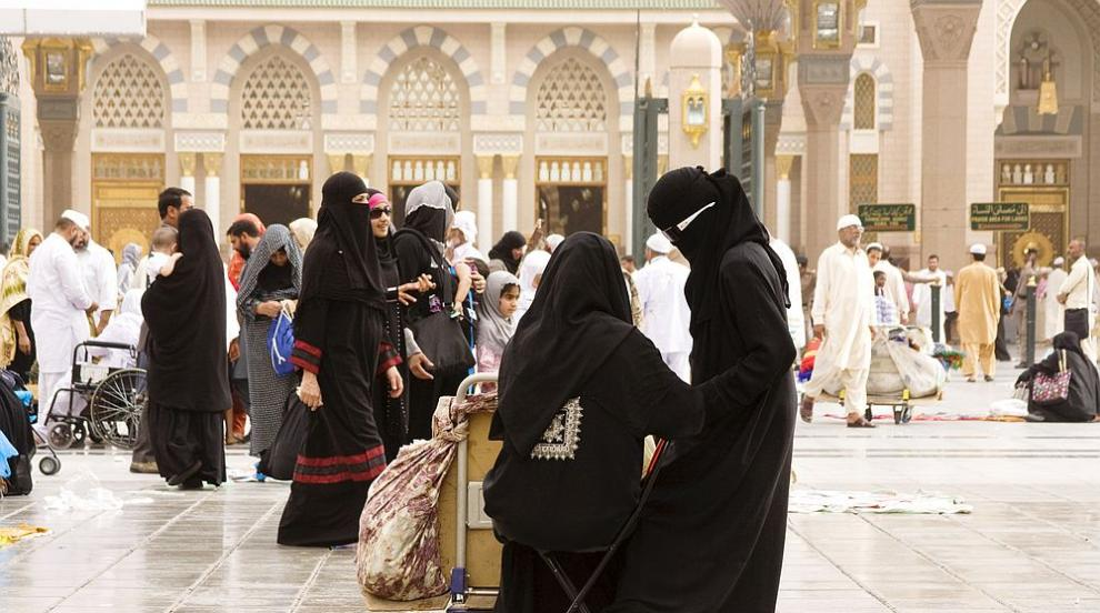 За първи път в историята на Саудитска Арабия: Откриват дискотека