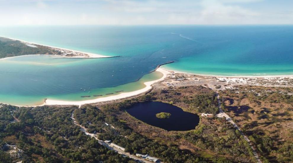Гигантска мъртва зона ще се появи в Мексиканския залив (ВИДЕО)