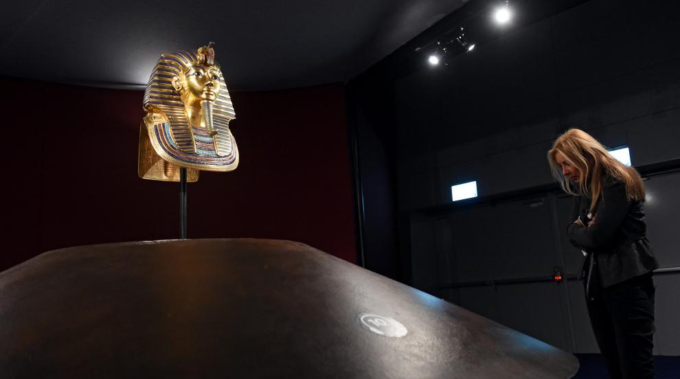 """Започна реконструкцията на """"майката на египетските музеи"""" в Кайро"""