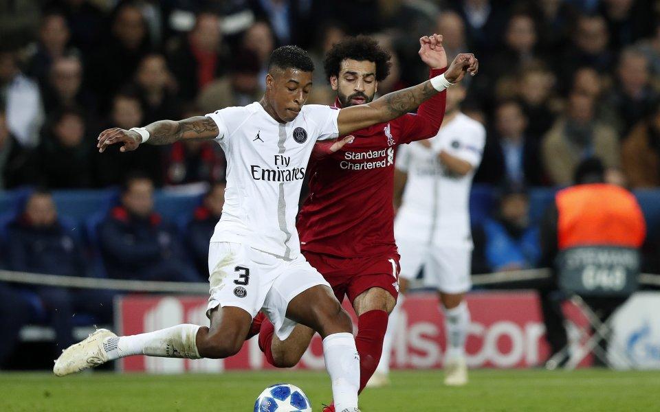 Английският Арсенал ще предприеме офанзива към централния защитник на Пари