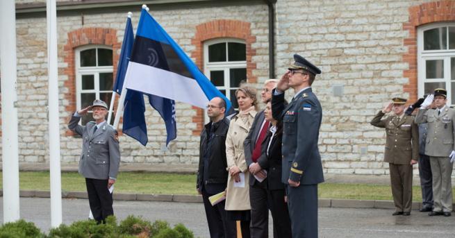 България България се присъедини към Центъра за киберотбрана на НАТО