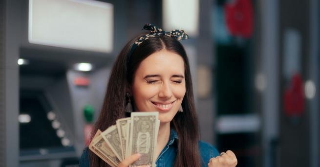 Парите са нещо, към което всеки от нас се стреми.