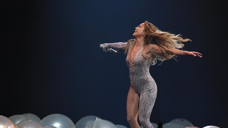 """Партито е нейно и искаме да сме там! Грандиозното турне на Дженифър Лопес """"It's My Party"""""""