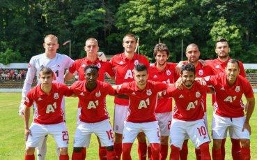В Хърватия: ЦСКА е футболен Франкенщайн