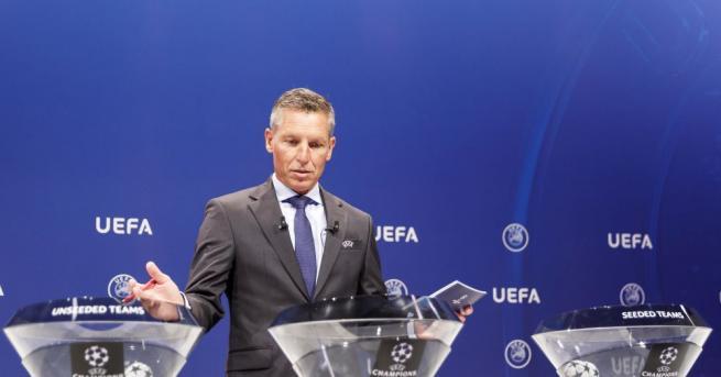 Футболният ни шампион Лудогорец ще се изправи срещу унгарския Ференцварош