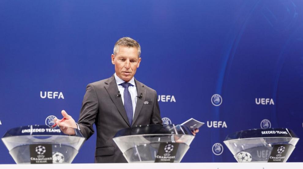 Тежък жребий за Лудогорец в квалификациите на Шампионска лига