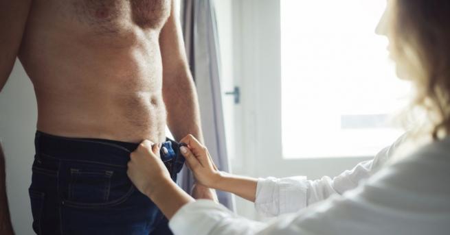 Мъжете, които не избягват физическата активност, но определено предпочитат компанията