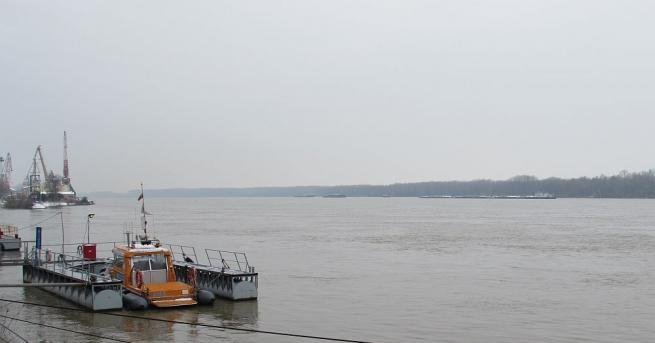 Момче изчезна във водите на река Дунав край Силистра. Инцидентът