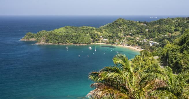 Любопитно Защо да НЕ посещавате Тринидад и Тобаго Препоръчителна ли